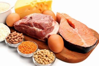Nhập khẩu và phân phối thực phẩm