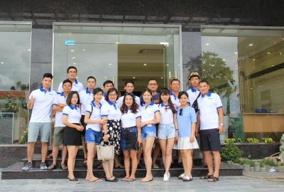 Hạ Long 6 - 2018